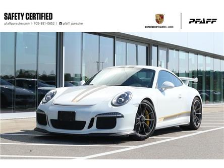 2015 Porsche 911 GT3 (Stk: EM001) in Vaughan - Image 1 of 30