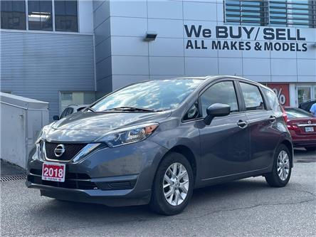 2018 Nissan Versa Note 1.6 SV (Stk: HP532A) in Toronto - Image 1 of 20