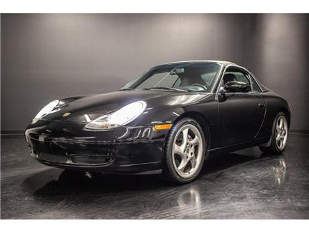 2001 Porsche 911  (Stk: P0876A) in Montreal - Image 1 of 26