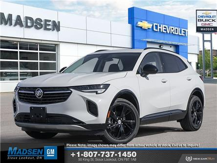 2021 Buick Envision Essence (Stk: 21278) in Sioux Lookout - Image 1 of 23