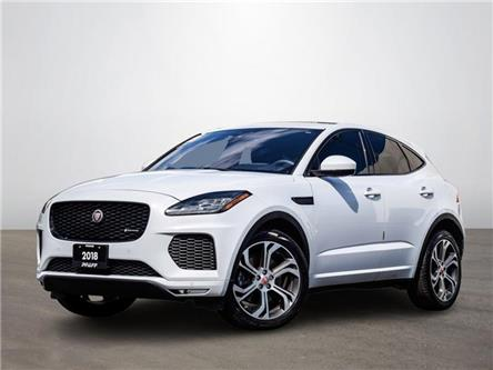 2018 Jaguar E-PACE First Edition (Stk: T20067A) in Woodbridge - Image 1 of 23