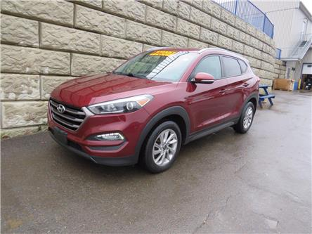 2016 Hyundai Tucson Premium, AWD, Cruise, AC and more (Stk: D10629AB) in Fredericton - Image 1 of 20