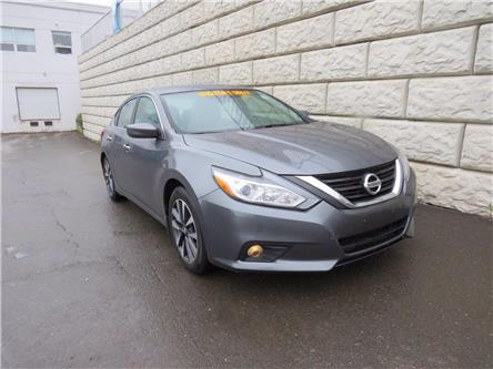 2016 Nissan Altima 2.5 SV, Cruise, AC and more (Stk: D10689PA) in Fredericton - Image 1 of 18