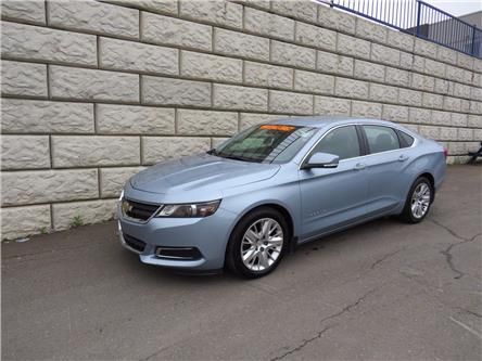2014 Chevrolet Impala LS, Cruise, AC, Power Seat and more (Stk: D20046AB) in Fredericton - Image 1 of 19