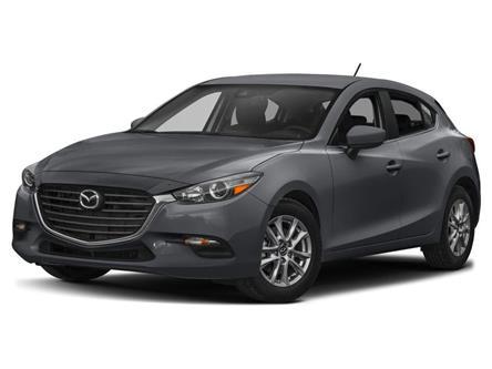 2017 Mazda Mazda3 Sport GS (Stk: 21182A) in Owen Sound - Image 1 of 9