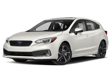 2022 Subaru Impreza Sport-tech (Stk: 220065) in Toronto - Image 1 of 9