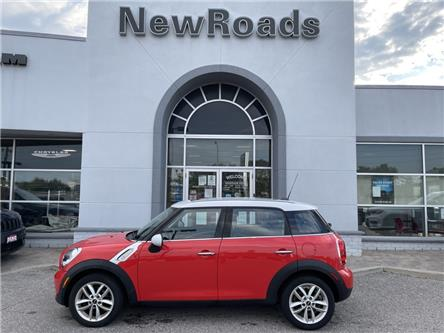 2012 MINI Cooper Countryman Base (Stk: 25742T) in Newmarket - Image 1 of 12