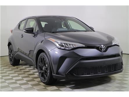 2021 Toyota C-HR XLE Premium (Stk: 203653) in Markham - Image 1 of 23