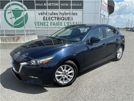 2018 Mazda Mazda3 50th Anniversary Edition (Stk: 22049A) in Salaberry-de-Valleyfield - Image 1 of 13