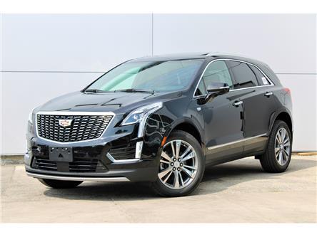 2022 Cadillac XT5 Premium Luxury (Stk: 3213732) in Toronto - Image 1 of 36