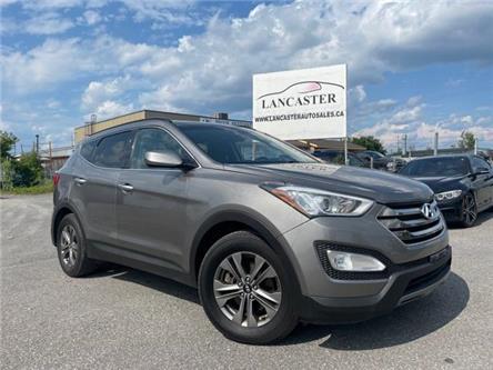 2016 Hyundai Santa Fe Sport 2.4 Base (Stk: 21_205) in Ottawa - Image 1 of 21
