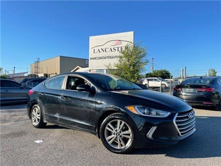2017 Hyundai Elantra GL (Stk: 21_474) in Ottawa - Image 1 of 18