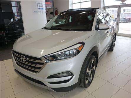 2018 Hyundai Tucson  (Stk: M0251A) in Québec - Image 1 of 31