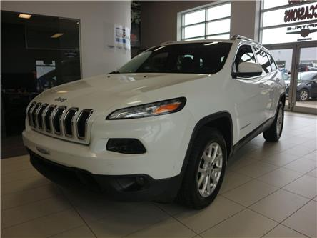 2014 Jeep Cherokee North (Stk: M0150A) in Québec - Image 1 of 33