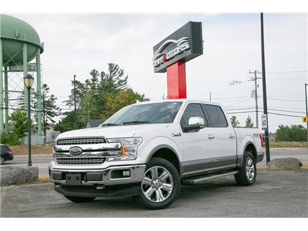 2018 Ford F-150 Lariat (Stk: 6480) in Stittsville - Image 1 of 23