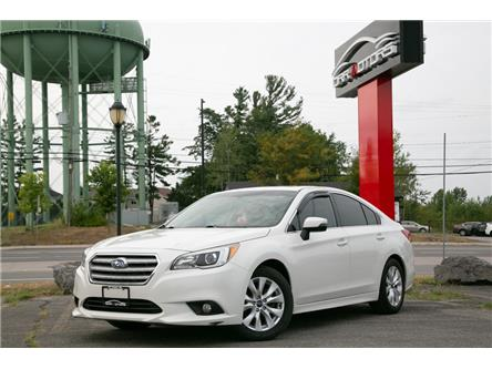 2015 Subaru Legacy 2.5i Touring Package (Stk: 6364) in Stittsville - Image 1 of 19