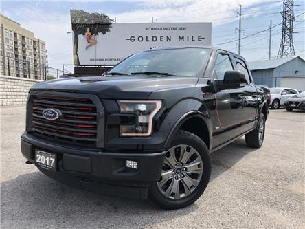 2017 Ford F-150 King Ranch (Stk: P5537) in North York - Image 1 of 30