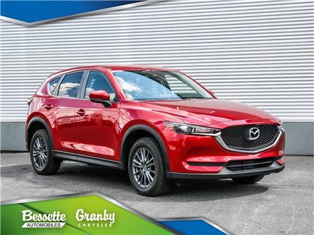 2018 Mazda CX-5 GX (Stk: G21-332) in Granby - Image 1 of 29