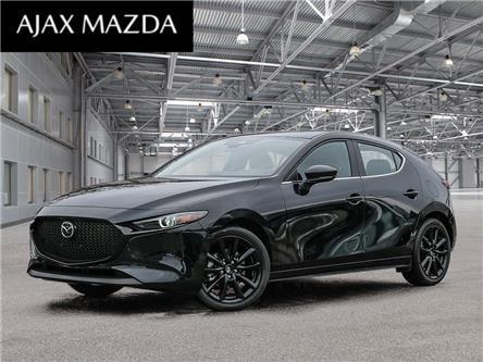 2021 Mazda Mazda3 Sport GT w/Turbo (Stk: 21-1703) in Ajax - Image 1 of 11