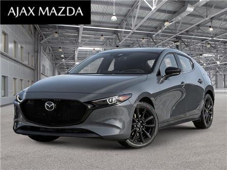 2021 Mazda Mazda3 Sport GT (Stk: 21-1741) in Ajax - Image 1 of 23