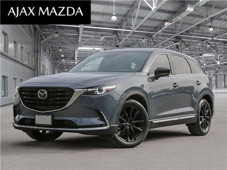 2021 Mazda CX-9 Kuro Edition (Stk: 21-1762) in Ajax - Image 1 of 23