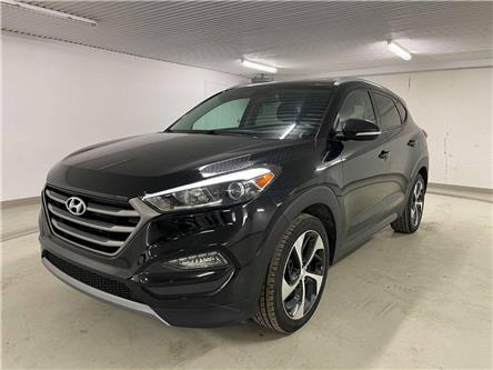2016 Hyundai Tucson  (Stk: u0915) in Mont-Joli - Image 1 of 18
