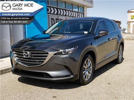 2017 Mazda CX-9 GS-L (Stk: MP10060) in Red Deer - Image 1 of 26