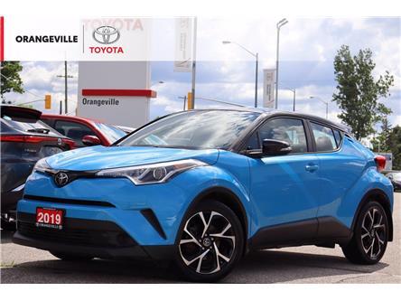 2019 Toyota C-HR Base (Stk: CP5221) in Orangeville - Image 1 of 18