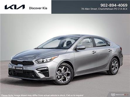 2021 Kia Forte EX (Stk: S7037A) in Charlottetown - Image 1 of 23