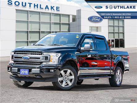2018 Ford F-150 XLT (Stk: 32829A) in Newmarket - Image 1 of 26