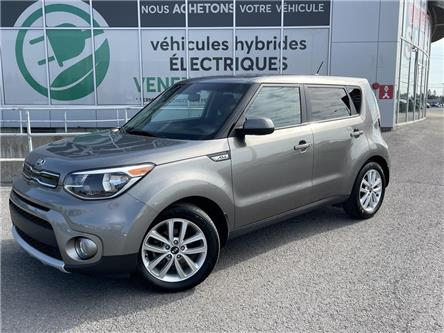 2019 Kia Soul EX Auto Impeccable** (Stk: 22521A) in Salaberry-de-Valleyfield - Image 1 of 18