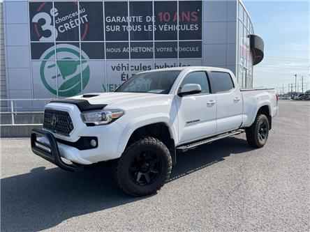 2019 Toyota Tacoma SR5 V6 (Stk: E3894) in Salaberry-de-Valleyfield - Image 1 of 12