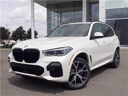 2021 BMW X5 xDrive40i (Stk: 14419) in Gloucester - Image 1 of 26