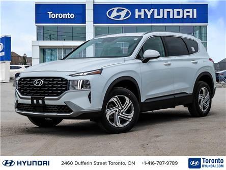 2022 Hyundai Santa Fe ESSENTIAL (Stk: N23324) in Toronto - Image 1 of 29