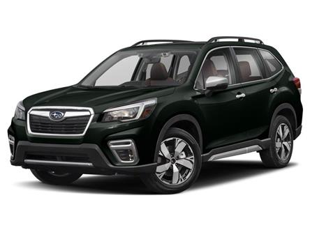 2021 Subaru Forester Premier (Stk: S01265) in Guelph - Image 1 of 9
