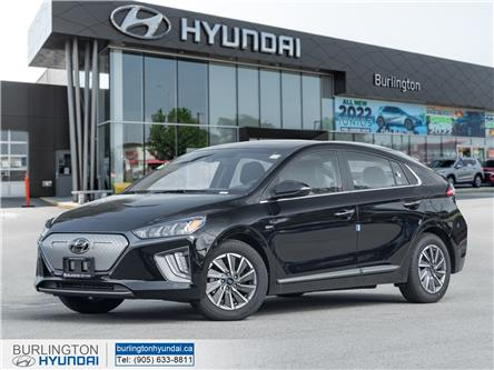 2020 Hyundai Ioniq EV Ultimate (Stk: N2096) in Burlington - Image 1 of 25