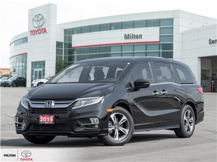 2019 Honda Odyssey EX-L (Stk: 512083) in Milton - Image 1 of 25