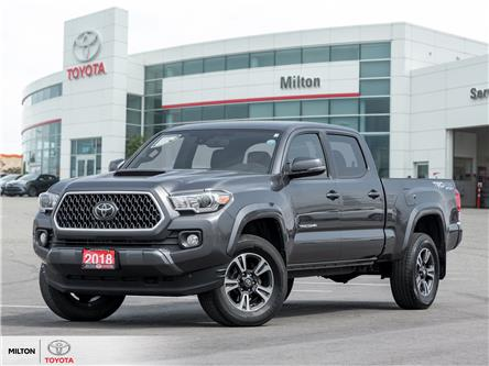 2018 Toyota Tacoma SR5 (Stk: 030252) in Milton - Image 1 of 22