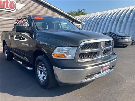 2012 RAM 1500 ST (Stk: ) in Sussex - Image 1 of 20