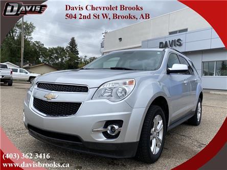 2013 Chevrolet Equinox 1LT (Stk: 134071) in Brooks - Image 1 of 18