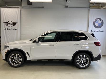 2021 BMW X5 xDrive40i (Stk: B1324) in London - Image 1 of 18