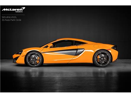 2018 McLaren 540C  (Stk: ) in Woodbridge - Image 1 of 20