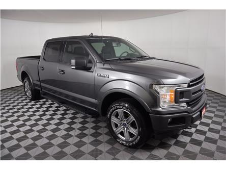 2019 Ford F-150 XLT (Stk: P21-111A) in Huntsville - Image 1 of 28