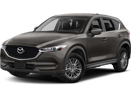 2017 Mazda CX-5 GS (Stk: 03438P) in Owen Sound - Image 1 of 6