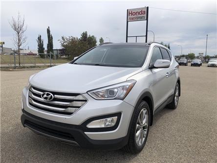 2015 Hyundai Santa Fe Sport 2.0T SE (Stk: H14-4657A) in Grande Prairie - Image 1 of 27
