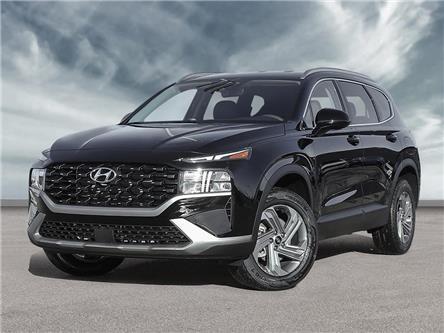 2022 Hyundai Santa Fe Preferred w/Trend Package (Stk: H6871) in Toronto - Image 1 of 23