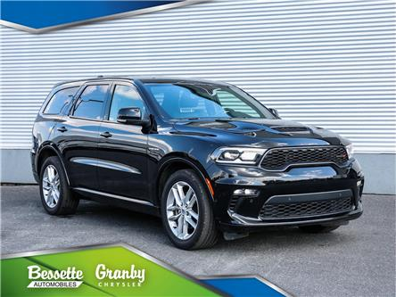 2021 Dodge Durango R/T (Stk: G21-317) in Granby - Image 1 of 47