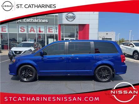 2020 Dodge Grand Caravan GT (Stk: RG21019C) in St. Catharines - Image 1 of 25