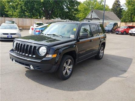 2017 Jeep Patriot Sport/North (Stk: A9662) in Sarnia - Image 1 of 27
