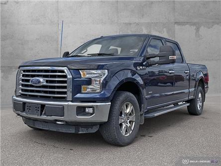 2016 Ford F-150 XLT (Stk: 21T097A) in Quesnel - Image 1 of 22